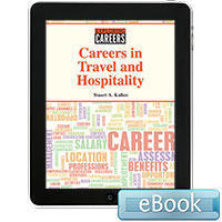 Careers in Travel and Hospitality - eBook