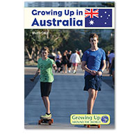 Growing Up in Australia