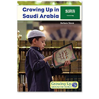 Growing Up in Saudi Arabia
