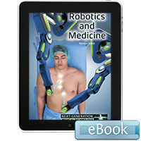 Robotics and Medicine - eBook