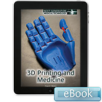 3D Printing and Medicine - eBook