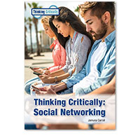 Thinking Critically: Social Networking