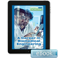 A Career in Biomedical Engineering - eBook
