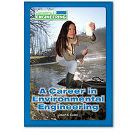 A Career in Environmental Engineering