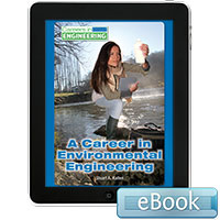 A Career in Environmental Engineering - eBook