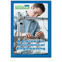 A Career in Mechanical Engineering
