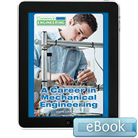 A Career in Mechanical Engineering - eBook