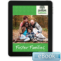 Foster Families - eBook