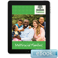Multiracial Families - eBook