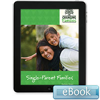 Single-Parent Families - eBook