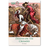 Debates on the Crusades