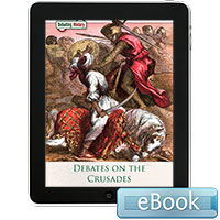Debates on the Crusades - eBook