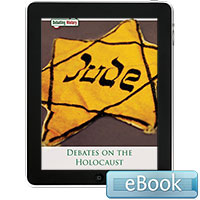 Debates on the Holocaust - eBook