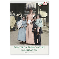 Debates on 20th-Century Immigration
