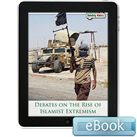 Debates on the Rise of Islamist Extremism - eBook
