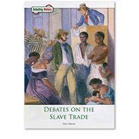 Debates on the Slave Trade