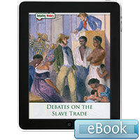 Debates on the Slave Trade - eBook