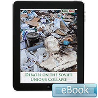 Debates on the Soviet Union's Collapse - eBook