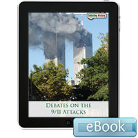 Debates on the 9/11 Attacks - eBook
