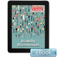 Disability Discrimination  - eBook