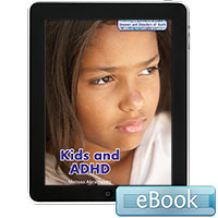 Kids and ADHD - eBook