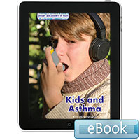Kids and Asthma - eBook