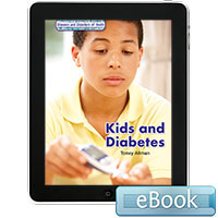 Kids and Diabetes - eBook