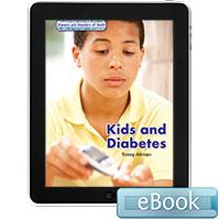 Kids and Diabetes - eBook