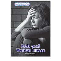 Kids and Mental Illness