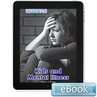 Kids and Mental Illness - eBook