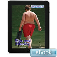 Kids and Obesity - eBook
