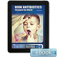 How Antibiotics Changed the World - eBook