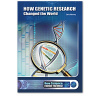 How Genetic Research Changed the World