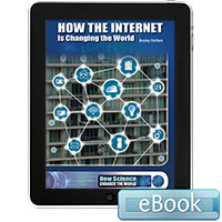 How the Internet Is Changing the World - eBook