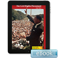 The Civil Rights Movement - eBook