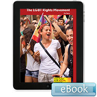 The LGBT Rights Movement - eBook