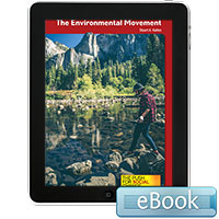 The Environmental Movement - eBook