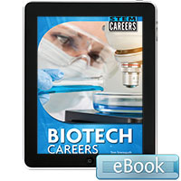 Biotech Careers - eBook
