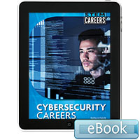 Cybersecurity Careers - eBook