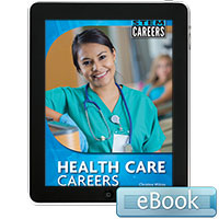 Health Care Careers - eBook