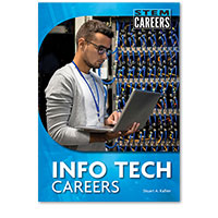 Info Tech Careers