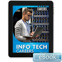 Info Tech Careers - eBook
