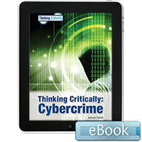 Thinking Critically: Cybercrime - eBook