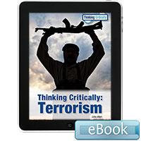 Thinking Critically: Terrorism - eBook