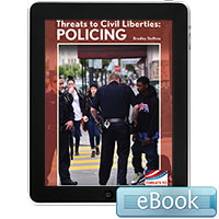 Threats to Civil Liberties: Policing - eBook