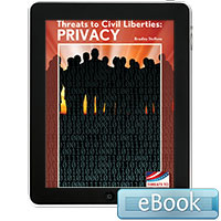 Threats to Civil Liberties: Privacy - eBook
