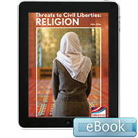 Threats to Civil Liberties: Religion - eBook