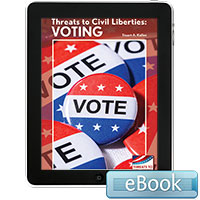 Threats to Civil Liberties: Voting - eBook