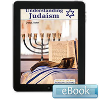 Understanding Judaism - eBook