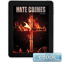 Hate Crimes - eBook